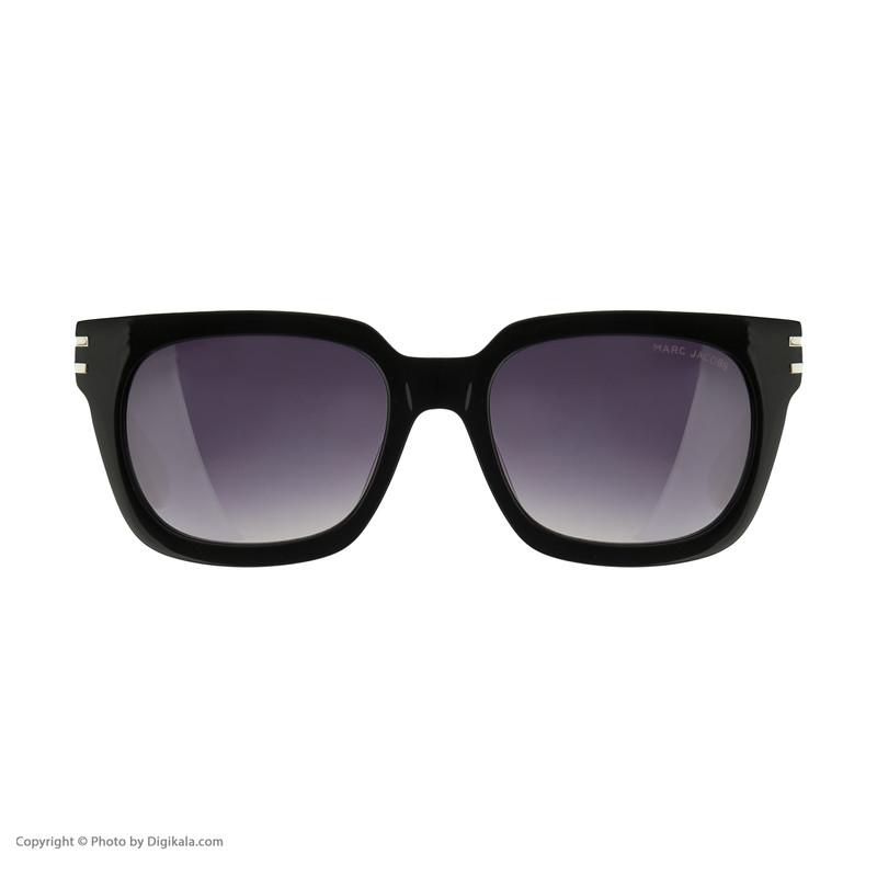عینک آفتابی مارک جکوبس مدل 528
