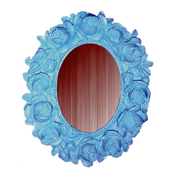 قاب عکس طرح گل مدل ویولت