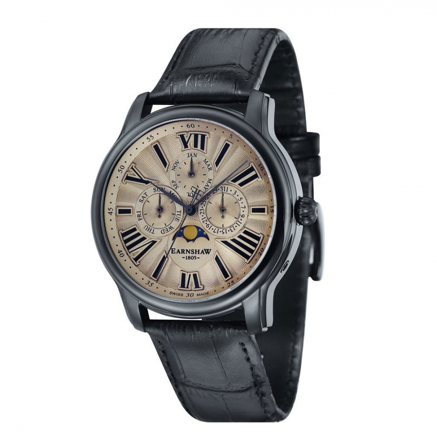 ساعت مچی عقربه ای مردانه ارنشا مدل ES-0025-04