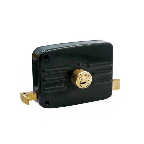 قفل حیاطی میلاک مدل AT-120