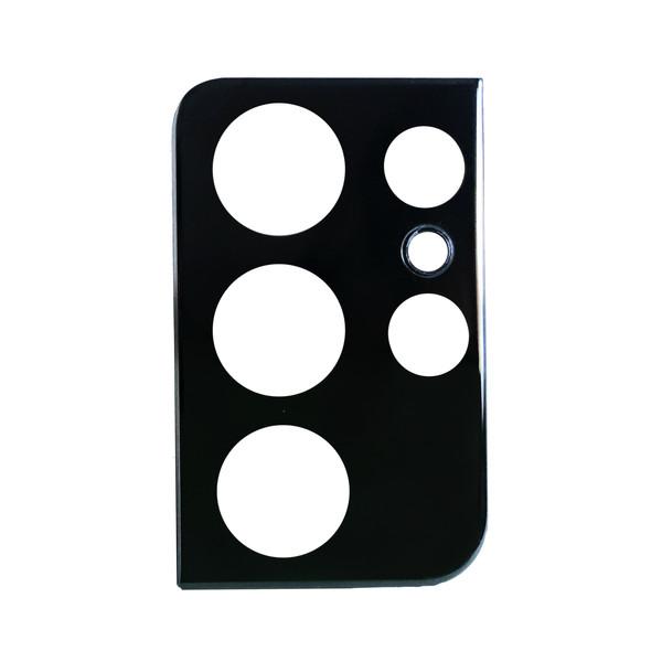 محافظ لنز دوربین مدل LE-P01 مناسب برای گوشی موبایل سامسونگ Galaxy S21 Ultra