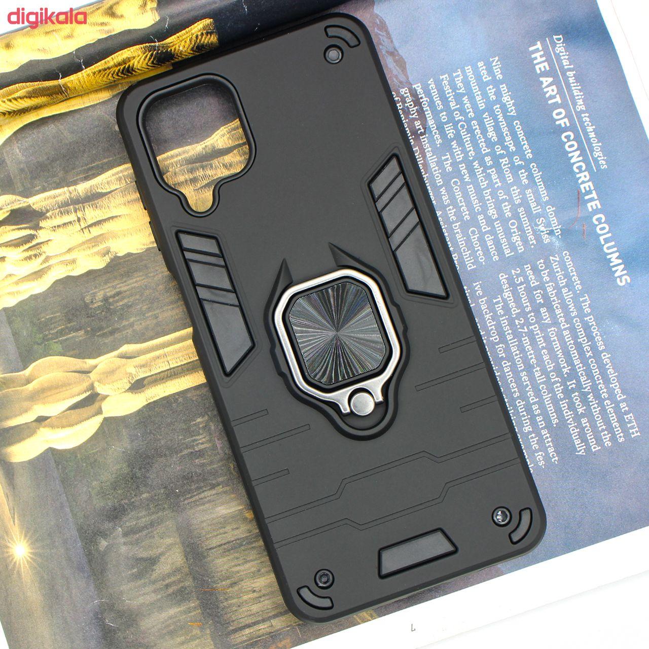 کاور کینگ پاور مدل ASH22 مناسب برای گوشی موبایل سامسونگ Galaxy A12 main 1 14
