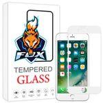 محافظ صفحه نمایش فوکس مدل PT001 مناسب برای گوشی موبایل اپل Iphone 6/6s thumb