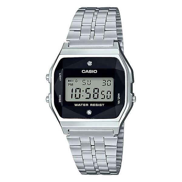 ساعت مچی دیجیتال کاسیو کد A159WAD-1D