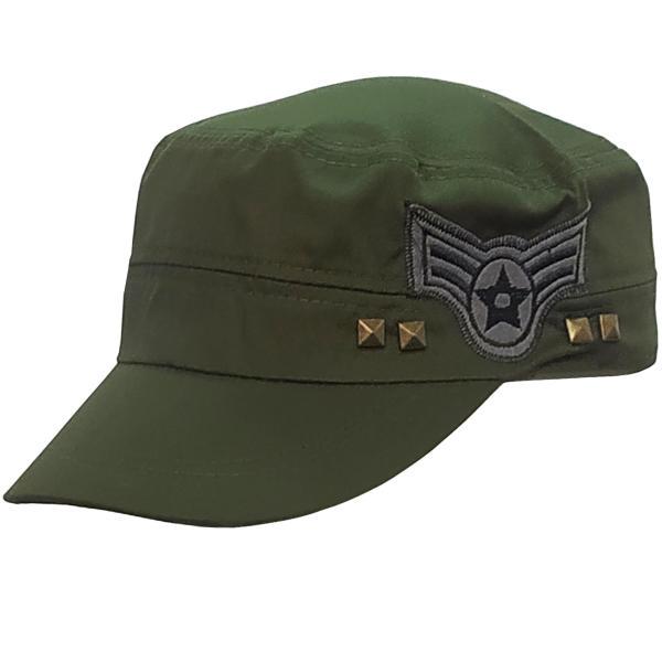 کلاه کپ مردانه کد m-96 رنگ سبز