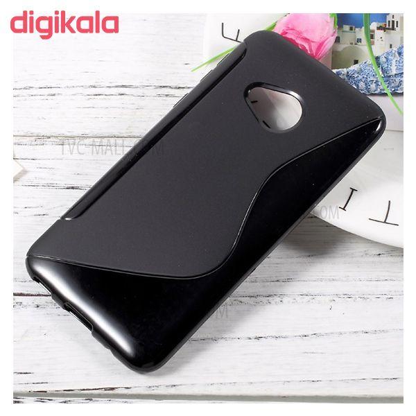 کاور مدل SL-01 مناسب برای گوشی موبایل اچ تی سی U Play main 1 1