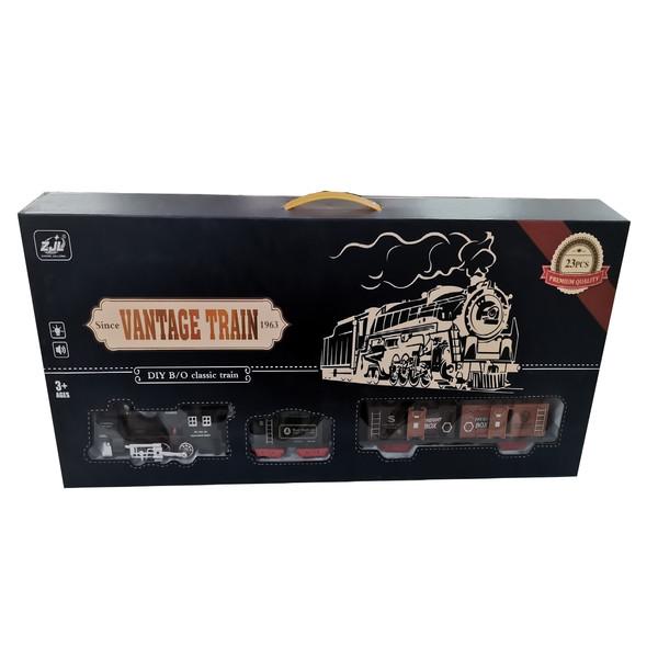 قطار بازی مدل VANTAG TRAIN1963