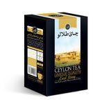 چای سیاه شکسته معطر صنایع غذایی طلالو - 450 گرم