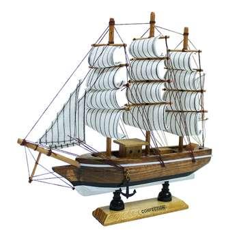 ماکت دکوری کشتی مدل 2520