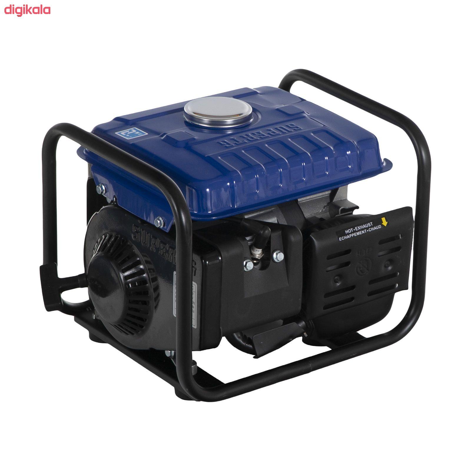 موتور برق بنزینی سوپر تی جی مدل TG2500DC کد 2 main 1 1