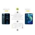 گوشی موبایل اپل مدل iPhone 12 Pro A2408 دو سیم کارت ظرفیت 256 گیگابایت thumb 15
