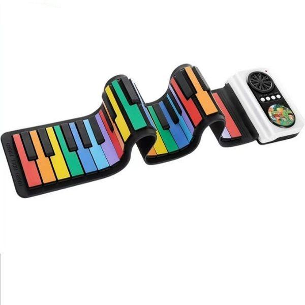 پیانو دیجیتال مدل SC203720