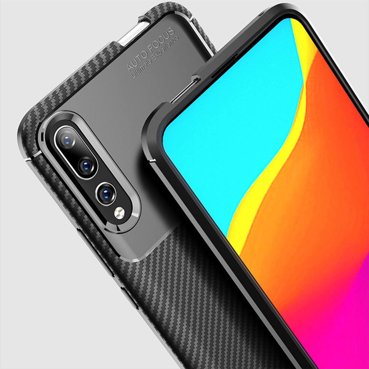 کاور لاین کینگ مدل A21 مناسب برای گوشی موبایل هوآوی Y9 Prime 2019 / آنر 9X thumb 2 14