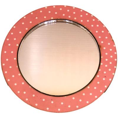 آینه جیبی طرح Marie کد M70