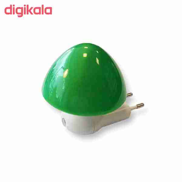 چراغ خواب مدل قارچی main 1 1