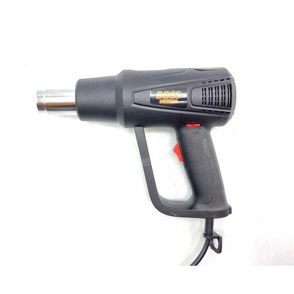 سشوار صنعتی باس مدل BS-HeatGun