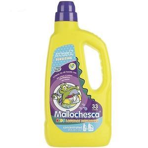 مایع لباسشویی کودک مالوچسکا مدل 01 حجم 1 لیتر