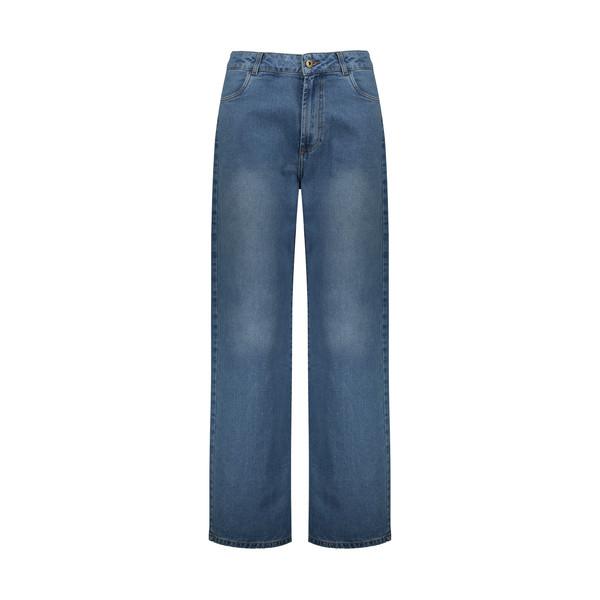 شلوار جین زنانه برنس مدل LIYAM-50