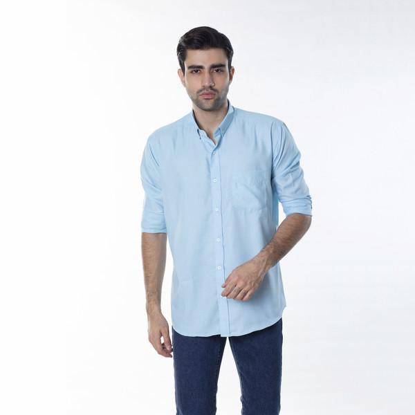 پیراهن مردانه زیسا مدل 153140554