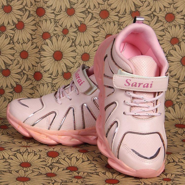 کفش پیاده روی بچگانه مدل Sarai -  - 9