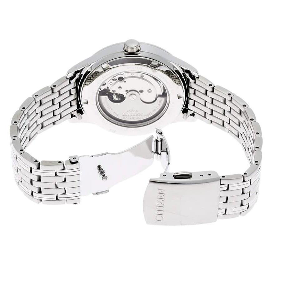 ساعت مچی عقربهای مردانه سیتی زن مدل NY4050-54E