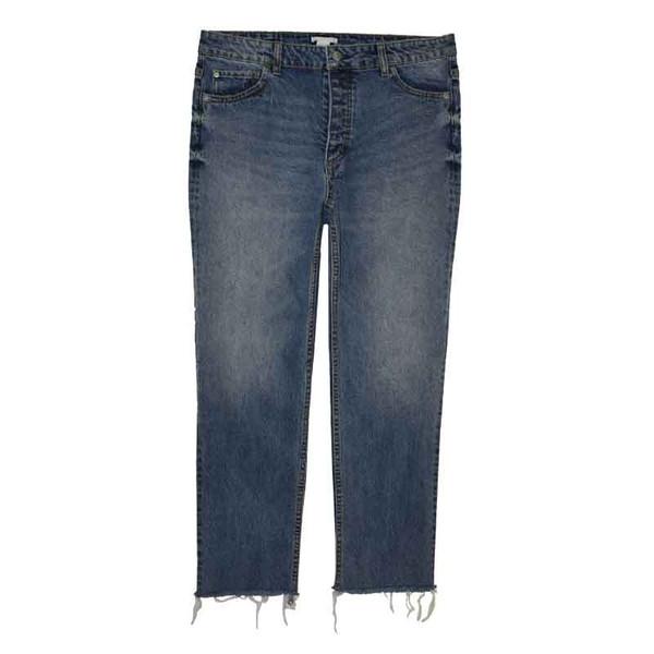 شلوار جین زنانه اچ اند ام مدل H&M F1-0466678001
