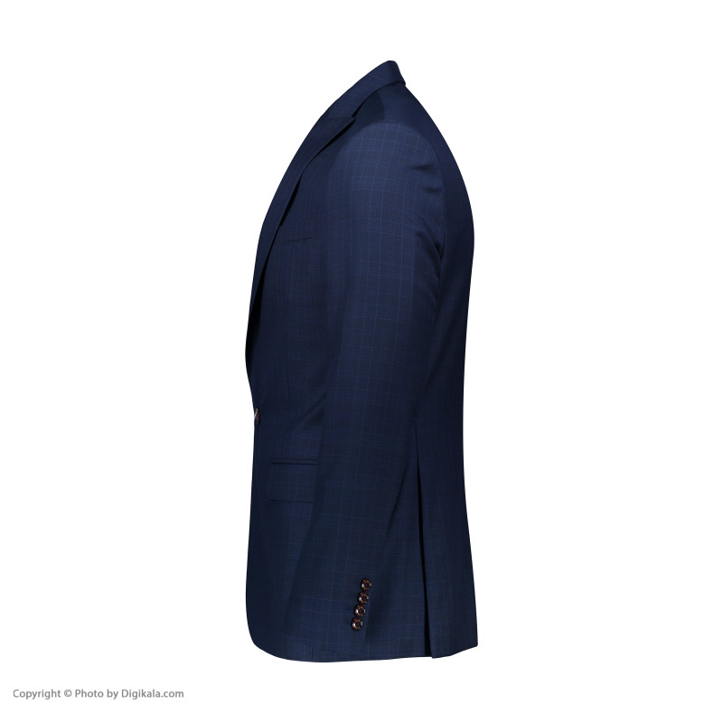 کت تک مردانه ال سی من مدل 07325406-168