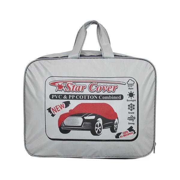 روکش خودرو استار کاور مدل SC-65 مناسب برای لیفان X60