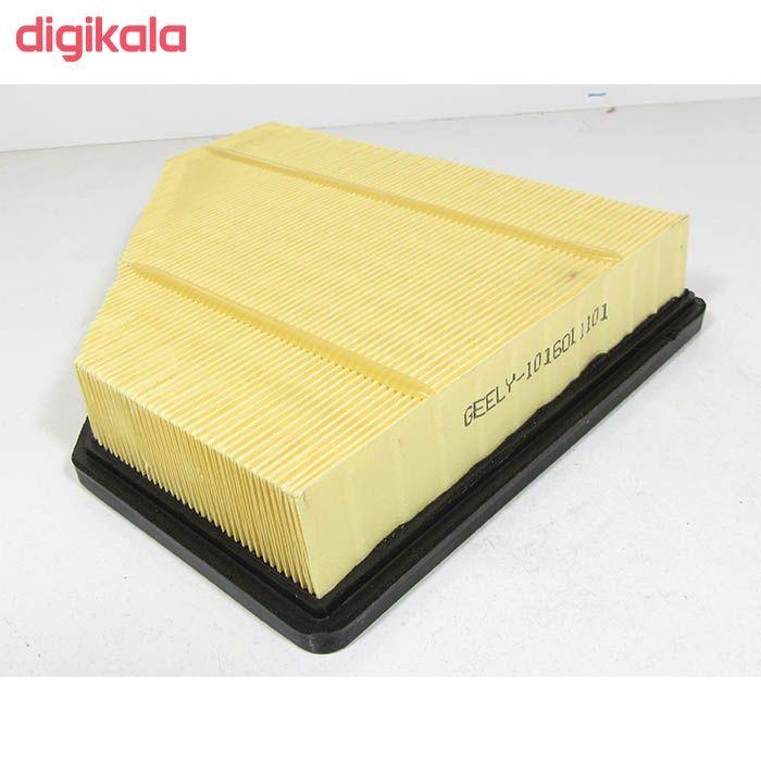 فیلتر هوا جیلی مدل 1016011101 مناسب برای جیلی GC6 main 1 2