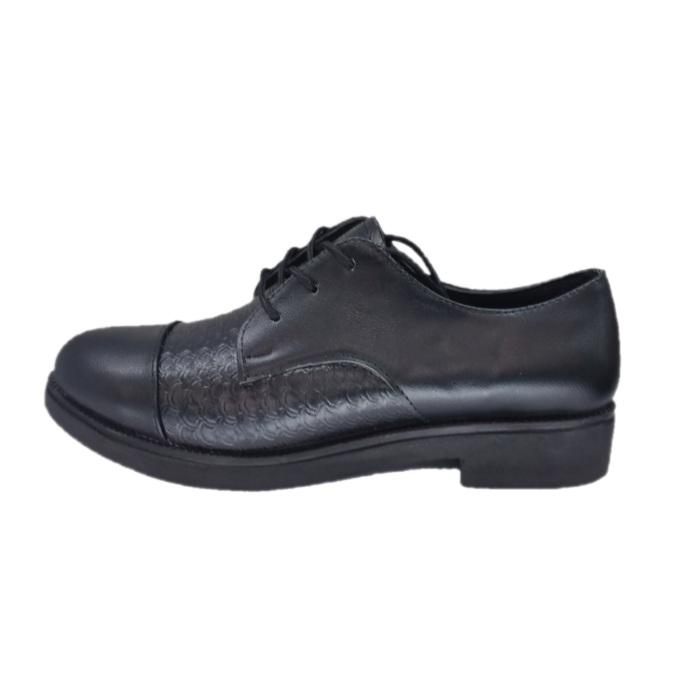 کفش پاشنه تخت زنانه کد 006