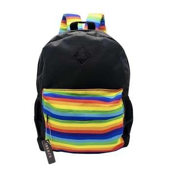کوله پشتی ساراسا کد 01 Rainbow