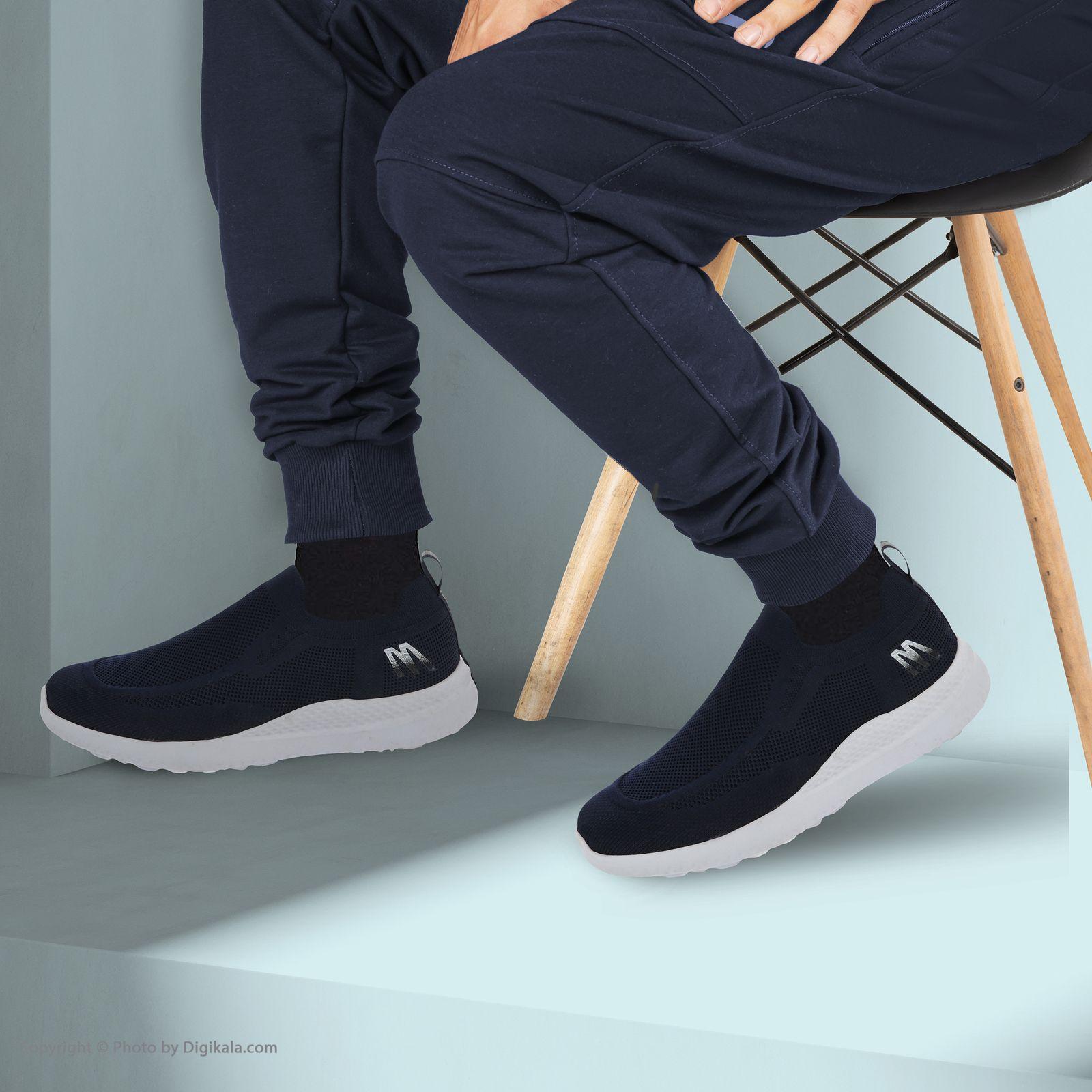 کفش راحتی مردانه مل اند موژ مدل 1020-15-400 main 1 1
