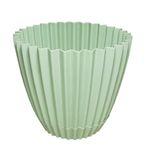 گلدان دانیال پلاستیک مدل P604