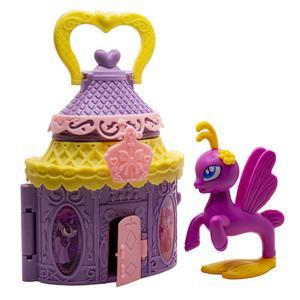 اسباب بازی خانه عروسکی طرح پونی کد 156