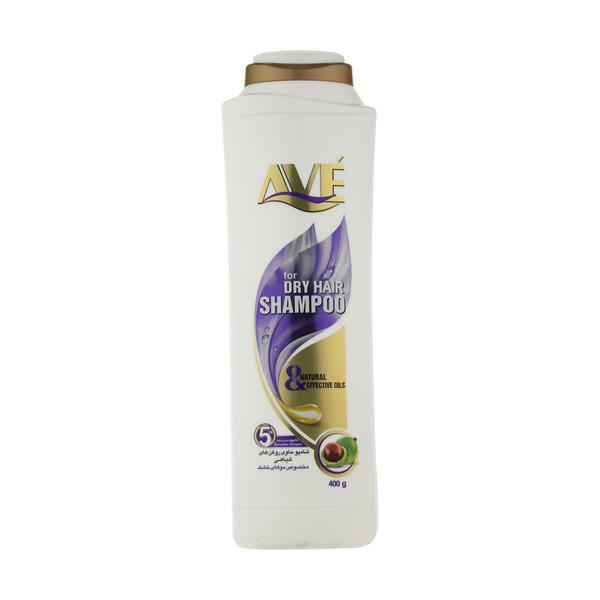 شامپو مو اوه مدل Effective Oils حجم 400 میلی لیتر