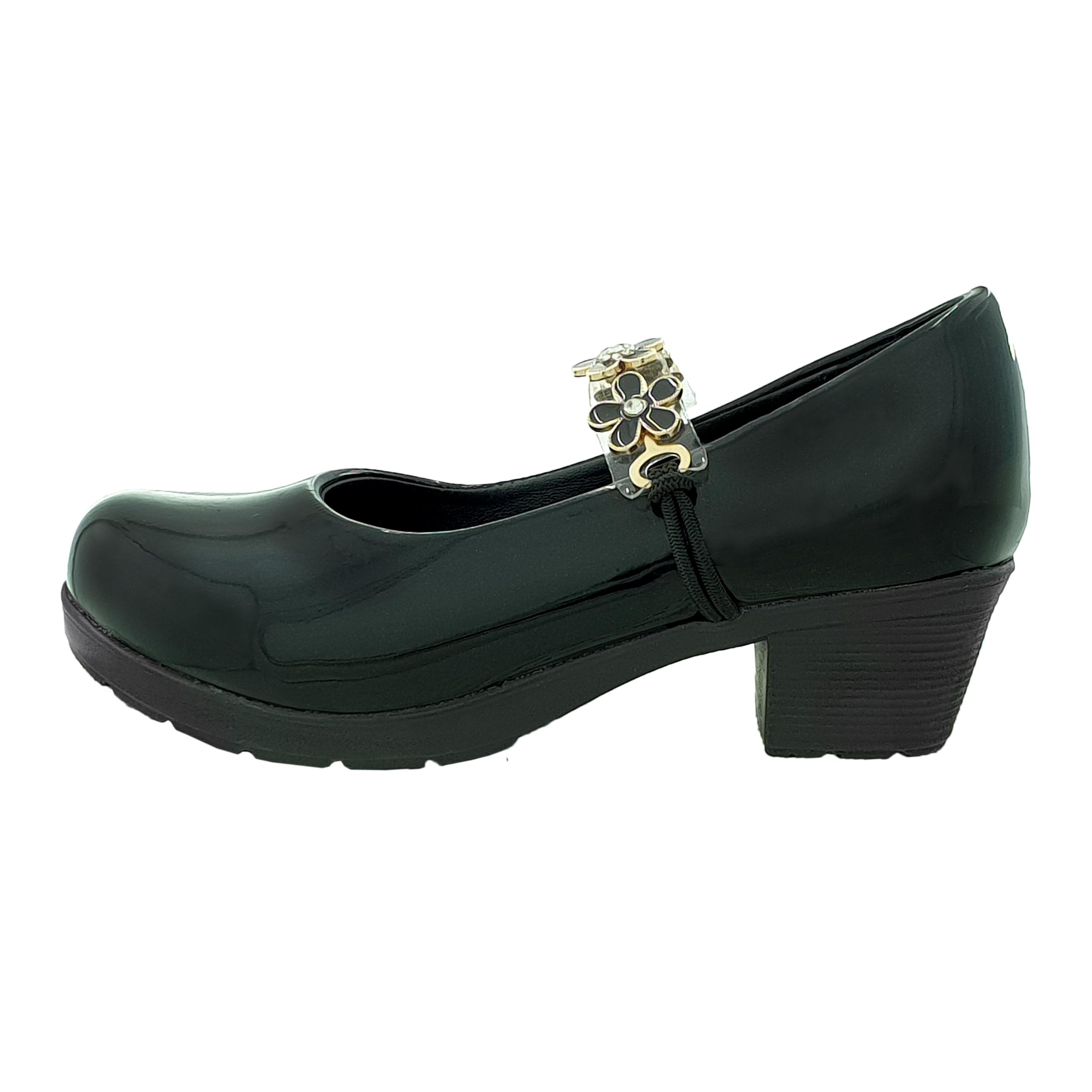 کفش دخترانه کد 65417