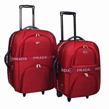 مجموعه دو عددی چمدان  کد  510 s