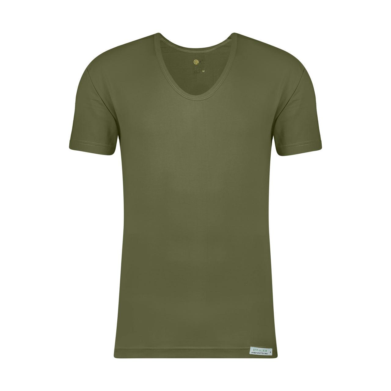 زیرپوش مردانه برهان تن پوش کد 06-02