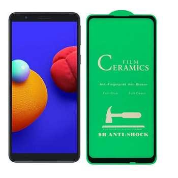 محافظ صفحه نمایش سرامیکی مدل CRA مناسب برای گوشی موبایل سامسونگ Galaxy A01 Core