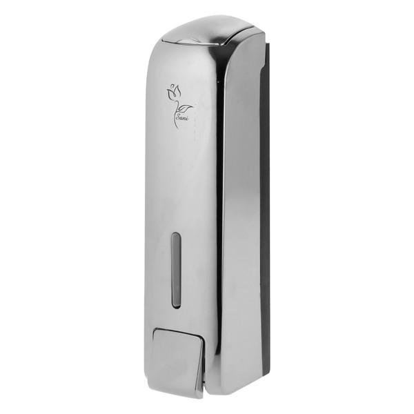 پمپ مایع ظرفشویی سانی مدل Chrome85