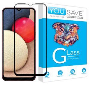 محافظ صفحه نمایش یوسیو مدل JS مناسب برای گوشی موبایل سامسونگ galaxy a02s