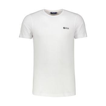 تی شرت ورزشی مردانه بی فور ران مدل 990315-01