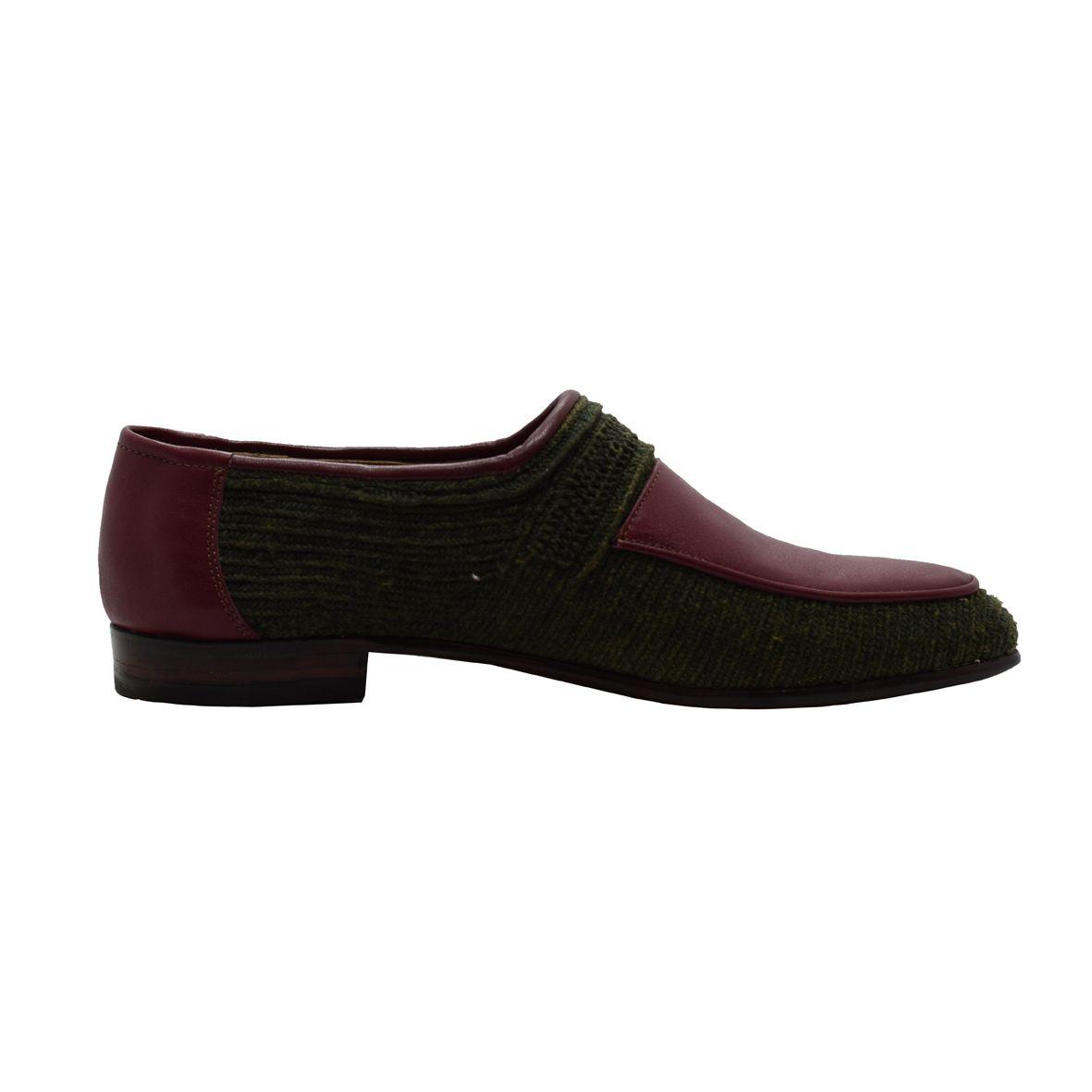 کفش زنانه دگرمان مدل آبان کد deg.1ab1023 -  - 5