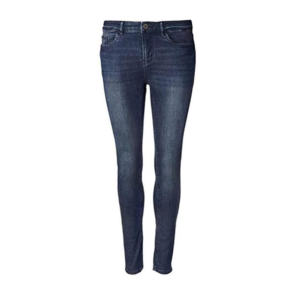 شلوار جین زنانه اسمارا مدل fa468