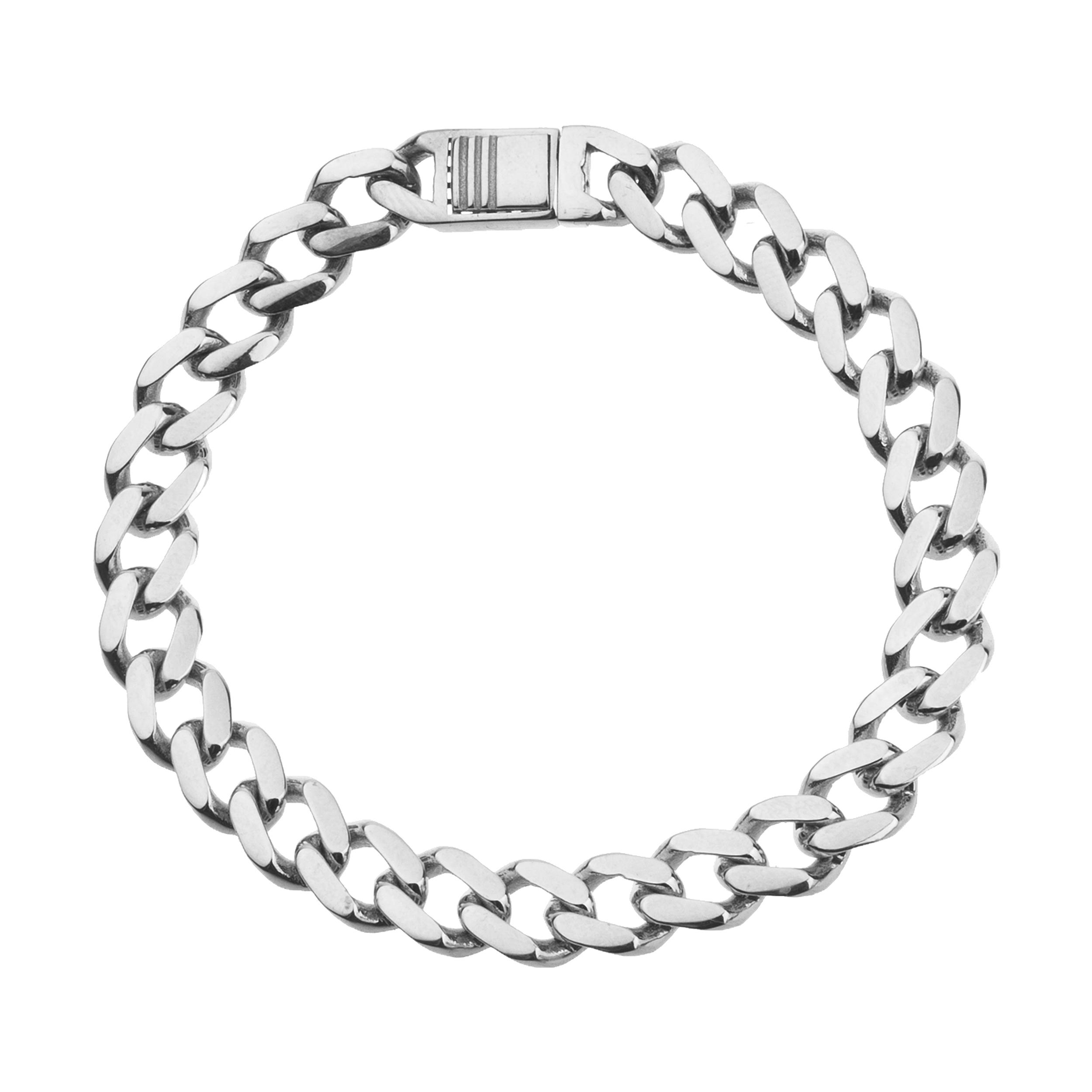 دستبند طلا 18 عیار زنانه آلند مدل KHD27