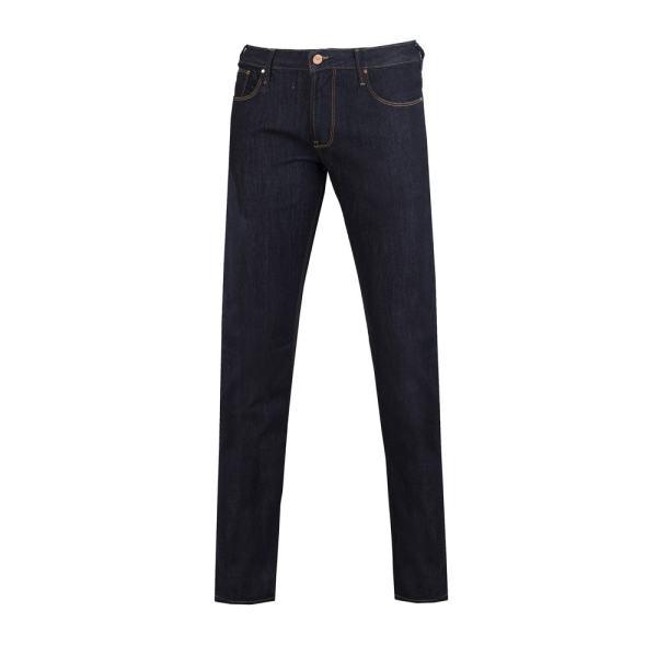 شلوار جین مردانه امپریو آرمانی مدل 3G1J061D5QZ-0941