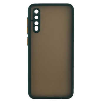 کاور مدل SA370C مناسب برای گوشی موبایل سامسونگ Galaxy A30s / A50s / A50