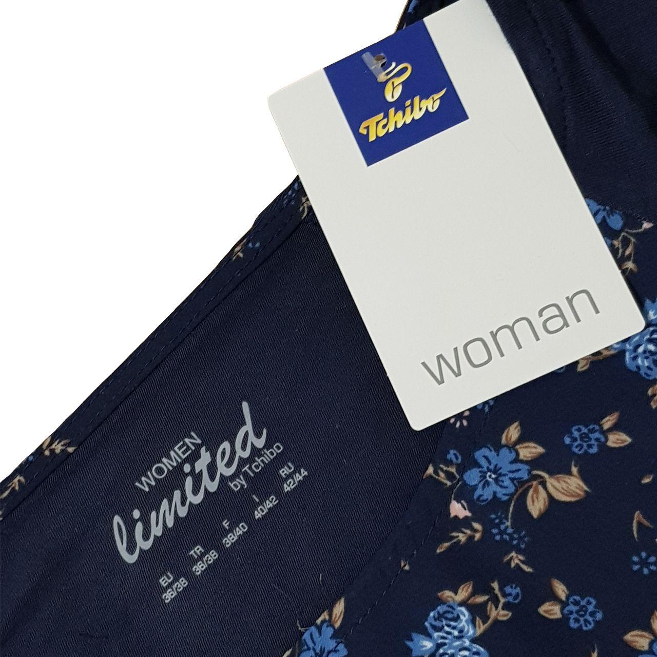 تیشرت زنانه چیبو مدل 349336 -  - 4