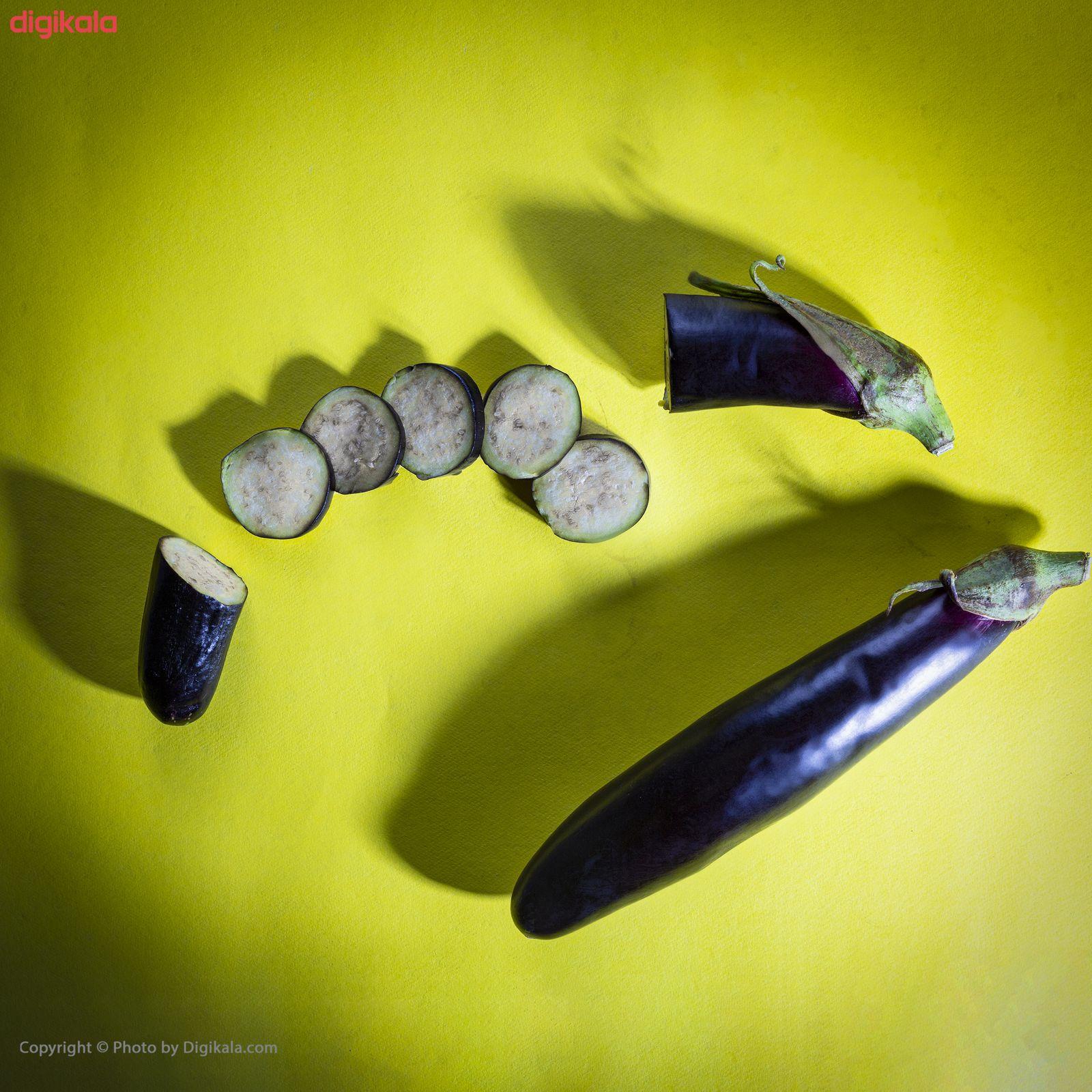 بادمجان میوه پلاس - 1 کیلوگرم main 1 1