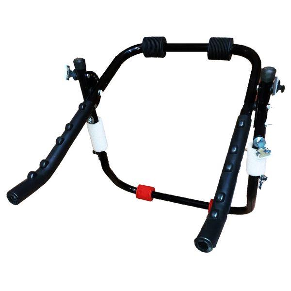 باربند حمل دوچرخه مدل UNI STAR 06